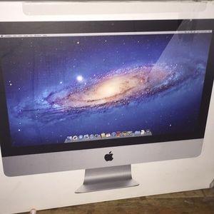 Other - I Mac 2016